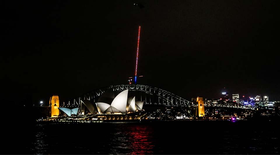 Star Wars Sydney